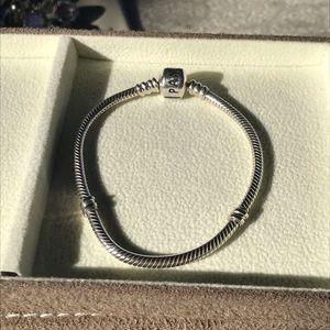 Child size bracelet